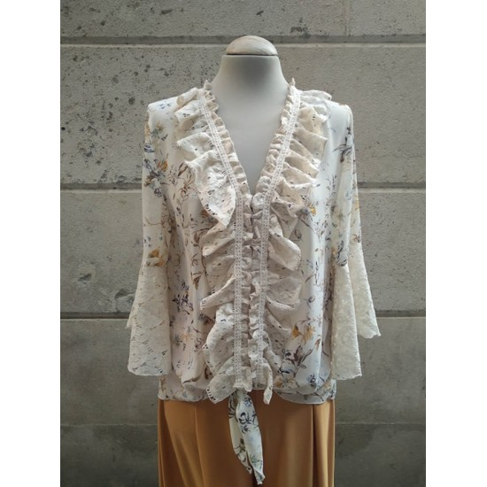 Blusa Cannes 73 Spell Gypsy style