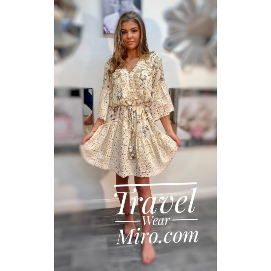 Vestido Cannes 75 Spell Gypsy style