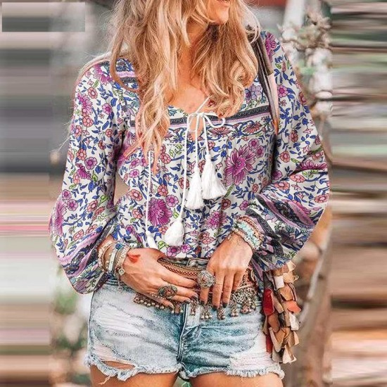 Blusa Melbourne 27 Spell Gypsy Style